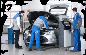 Хотите точно выявить неисправности вашей машины? Выбирайте автодиагностику от нашей компании!