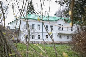 Музей «Ясная Поляна» поздравляет с Днем Победы!