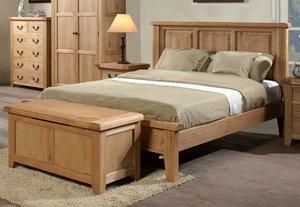 Кровать из массива от производителя в Вологде