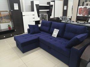 Производство мягких диванов на заказ в Вологде