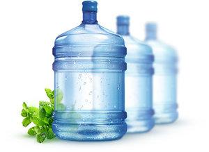 Доставка бутилированной воды на дом в Череповце