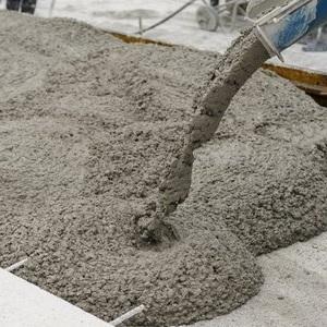 От каких факторов зависит цена бетона?