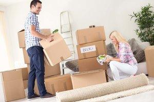 Заказать Газель для переезда квартиры в Вологде