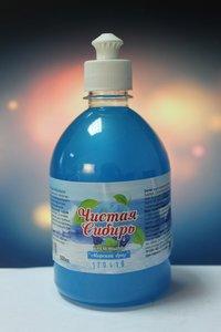 Жидкое мыло оптом и в розницу: цена, где купить выгодно?