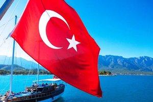 Осенние каникулы в Турции - от 15 455 рублей!