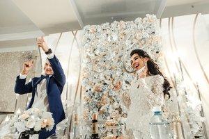 Свадьба Снежанны и Александра