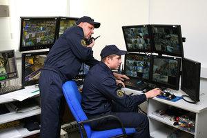 Организация круглосуточной охраны производства в Вологде