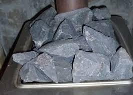 Камни для бани - сердце парной