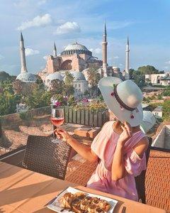 Турция из Красноярска