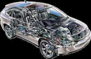 Качественная и быстрая диагностика автомобиля в Череповце