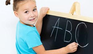 Уроки английского языка для детей с 6 лет