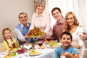 Заказ готовой еды - лучшее решение при планировании праздника