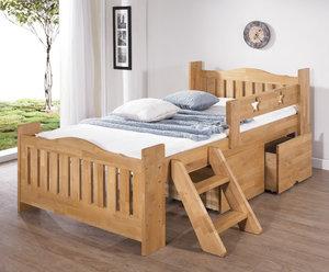 Детские кровати из массива дерева. По индивидуальному проекту!