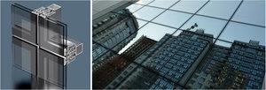 Монтаж фасадных систем в Череповце