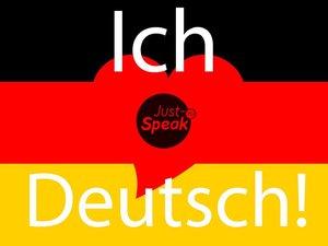 Запись в группы по немецкому!