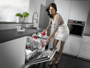 Подход и критерии к выбору посудомоечной машины (ПММ)