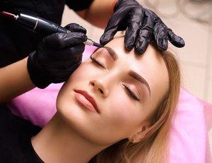 Перманентный макияж обучение Череповец