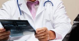 Консультация врача онколога!