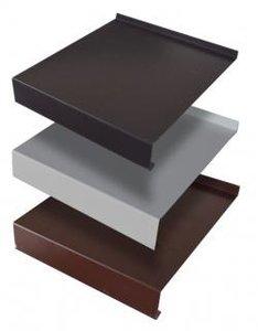 Услуги гибки металла (до 2 метров)