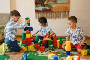 Частный детский садик в Вологде. Запись открыта!