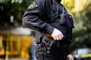 Частная охранная организация Эгида в Вологде