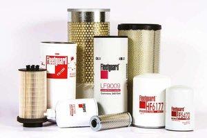 Купить надёжные фильтры fleetguard в Вологде
