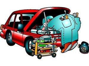 Качественный ремонт автомобилей в автосервисе У Жени
