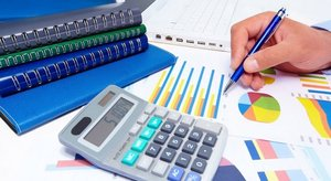 Предоставляем услуги бухгалтерского учета для организаций