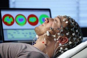 Сделать ЭЭГ головного мозга