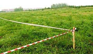 Услуги по выносу в натуру границ участков в Вологде