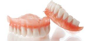 Недорогое протезирование зубов в Вологде