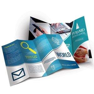 Заказать печать брошюр в Вологде