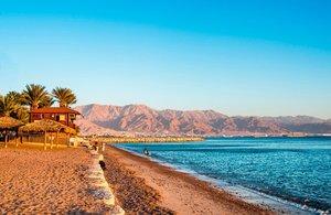 Туры в Иорданию на 8 дней от 21 180 руб