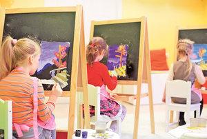 Записаться в художественную школу в Вологде