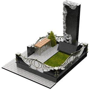 Изготовление памятников любой сложности