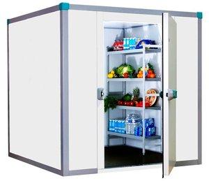 Продажа холодильного оборудования для складов. Обращайтесь!