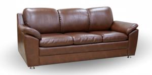 Производство качественных кожаных диванов в Вологде