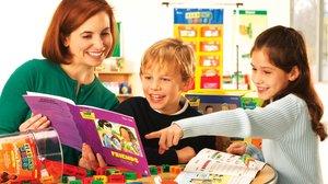 Английский язык для начинающих с опытными преподавателями