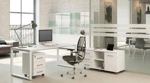 Производство корпусной мебели для кабинетов и офисов в Орске