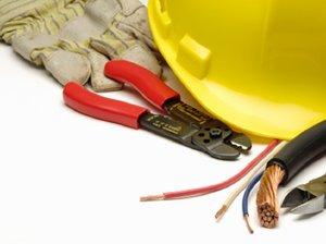 Монтаж электропроводки в Красноярске недорого