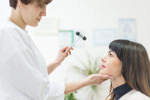 Профессиональная помощь врача невролога