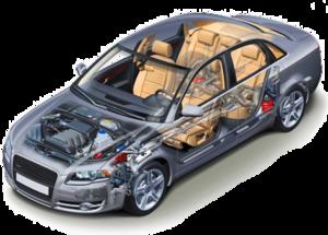 Нужно проверить надежность и эффективность вашего автомобиля? Выбирайте автодиагностику в нашем сервисном центре.