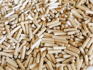 Заказать шкант деревянный от производителя
