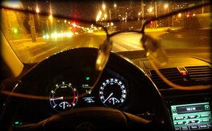 Очки для вождения - основные критерии выбора