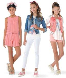 Подростковая одежда для девочек в Череповце