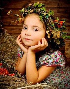 Детская фотосессия в Туле
