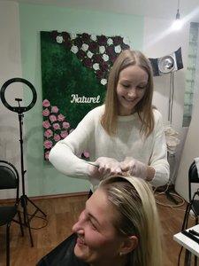 Курс по Восстановлению волос 3 в 1 в Орске. Всего 4 места!