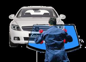 Замена стекол автомобиля в Автосервисе У Жени