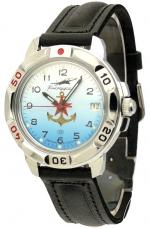 Купить Командирские часы