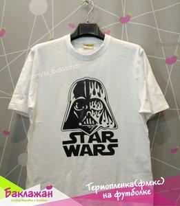 Печать на футболках Череповец